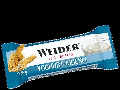Wellness Pack Riegel Joghurt-Müesli Display 24 Stk