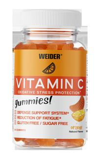 Weider Gummies Vitamin C Dose 84Stk