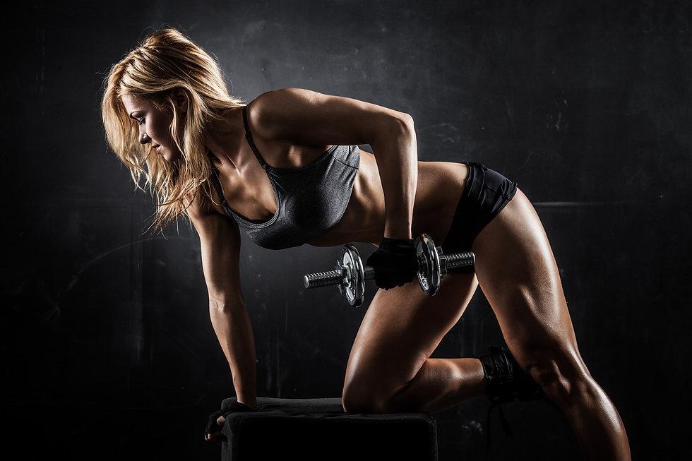 Weider Schweiz, Classic Pack, Gym, Sport & Fitness