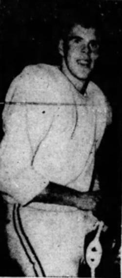 1962 - Dave Reardon