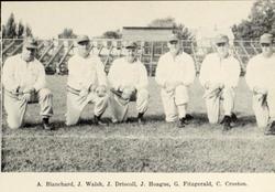 1958 Coaches