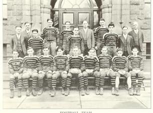 Melrose Red Raiders 1932 Red Raiders