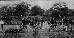 1913 v Gloucester
