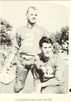 1956 Captains Lowe & Verville