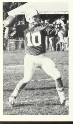 1983 Doug Prentice