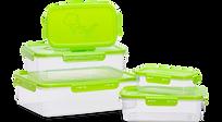 Hermetic Food Boxes