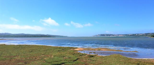 Lagoa de Obidos