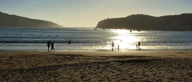 Sunset  S. Martinho do Porto