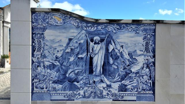 Azulejos Fatima