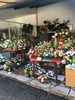 flowers mercado