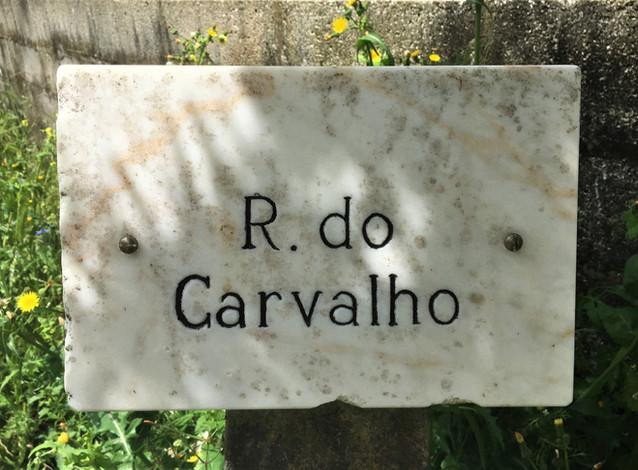 Rua do Carvalho