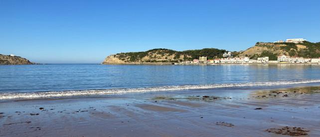 Strand Bay