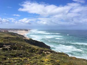 Praia Falesia