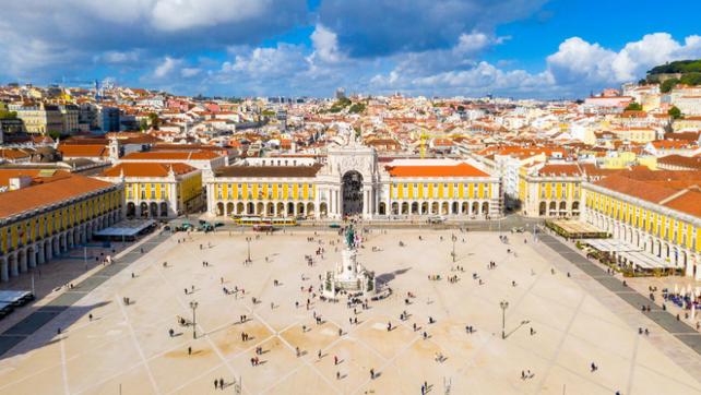 Lisboa Lissabon Lisbon