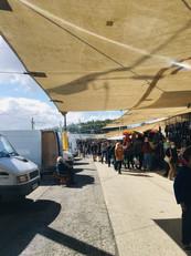 mercado tradicional