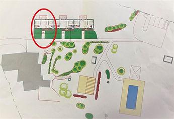 Mapa Casa da Musica do Fado