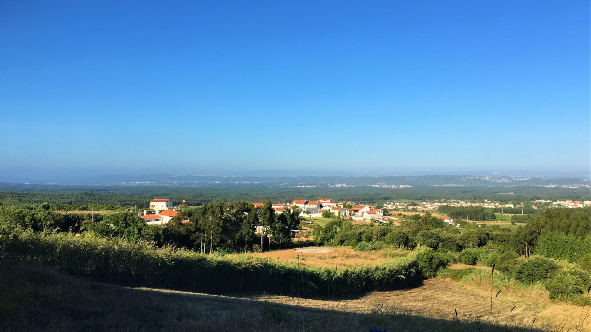 Vista Casas do Carvalho
