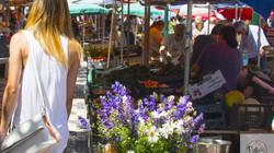 Caldas da Rainha market