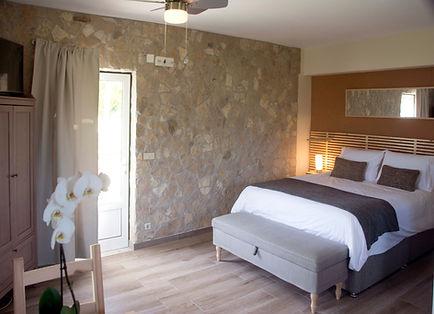 The fig boutique suites. Suite