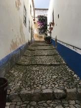 Obidos rua