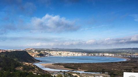 S Martinho do Porto Bay