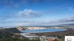 S. Martinho do Porto bay