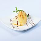 Ananas Dessert 2