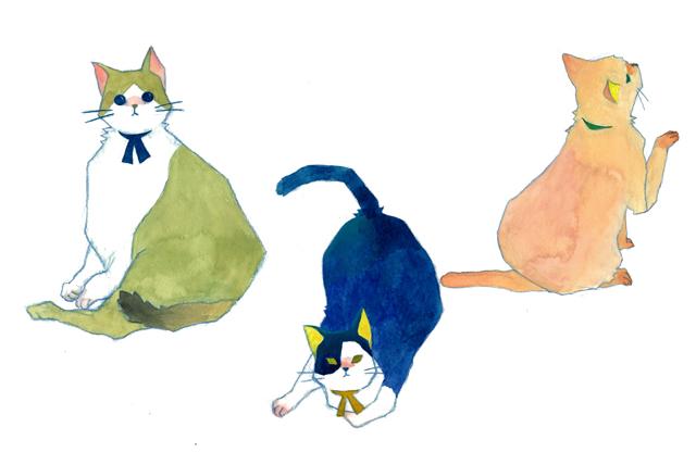 猫_カット1