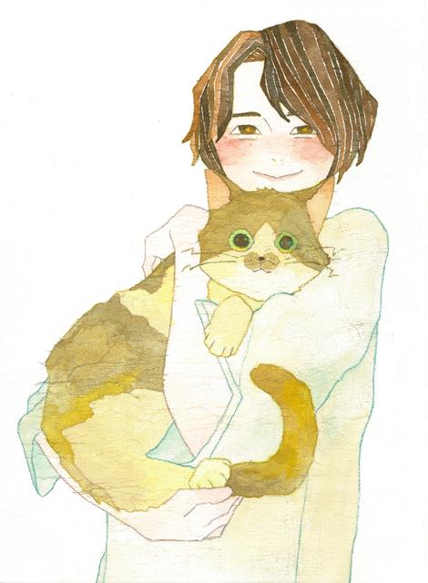 温かいね_tonoakari