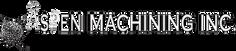Aspen Machining