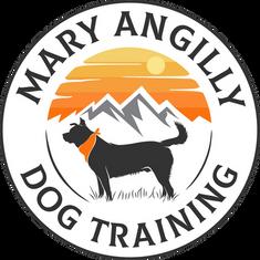 Mary Angilly Dog Training