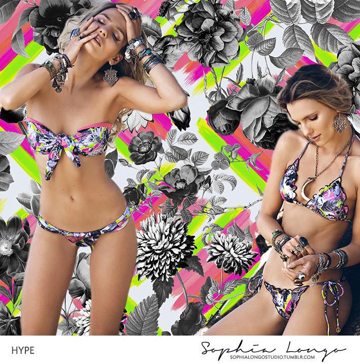 Client: Hype Beachwear