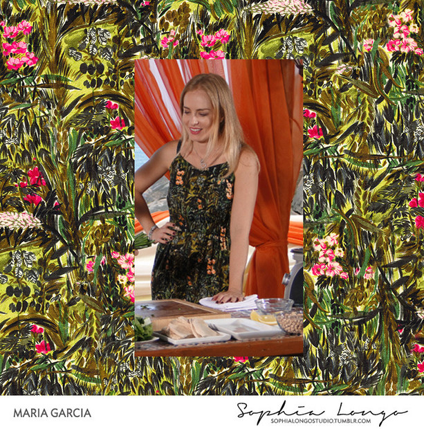 Client: Maria Garcia
