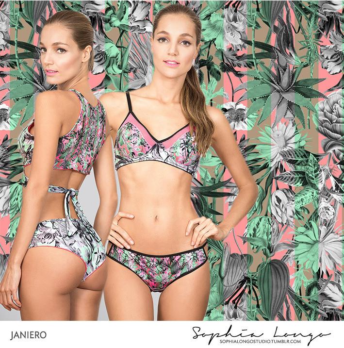 Client: Janiero body of colors