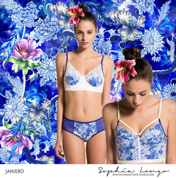 Client: Janiero body of colours