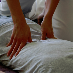 What is Shiatsu?
