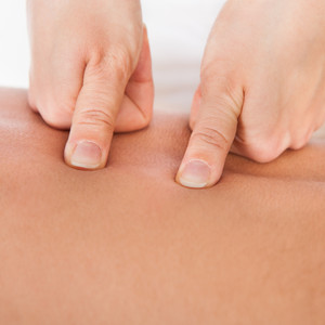 Six Benefits of Shiatsu Massage for the Body
