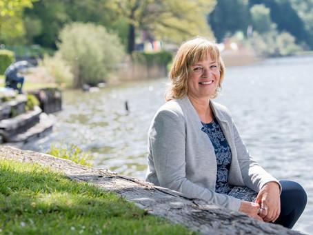 Interview mit Claudia Röösli, Gemeinderätin