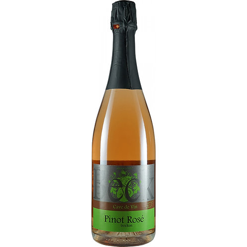 Pinot Rosé Sekt trocken