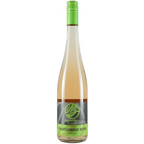 Chardonnay rosa feinherb