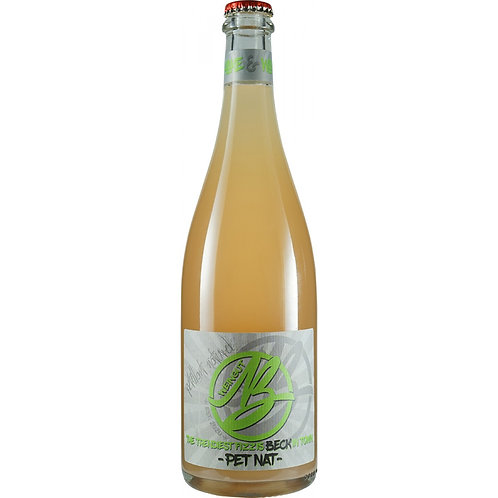 PetNat - Petillant naturel