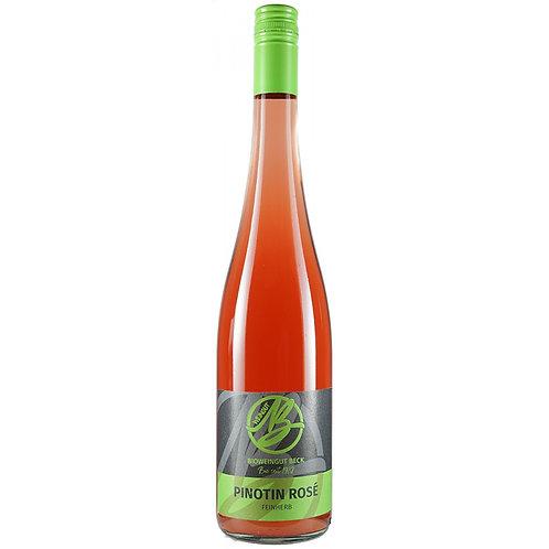 Pinotin Rosé feinherb