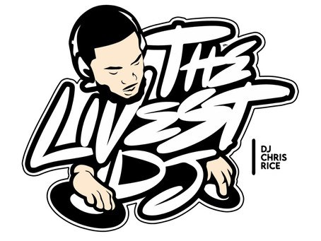 The Love Of DJing