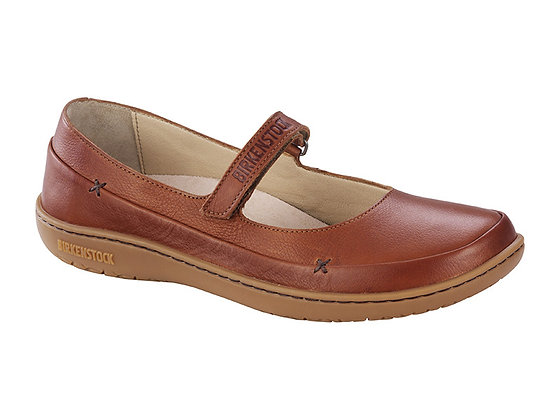 Iona Nut Brown Leather