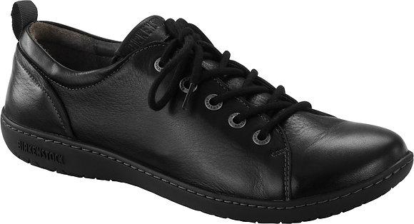 Islay Black Leather