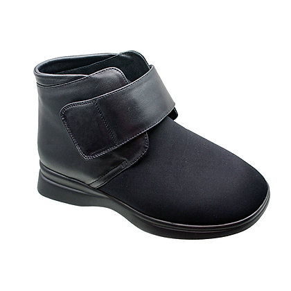 Stretch Velcro Boot