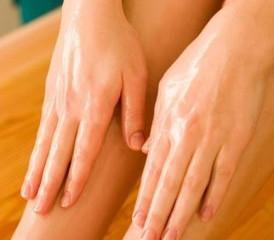 Аюрведический масляный массаж дома: как правильно?
