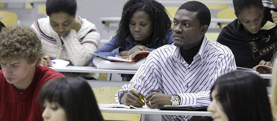 Россия начала в Африке масштабный проект по изучению русского языка