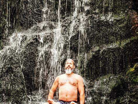 Méditation de l'été !
