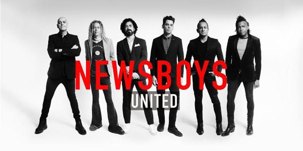 Newsboys - United